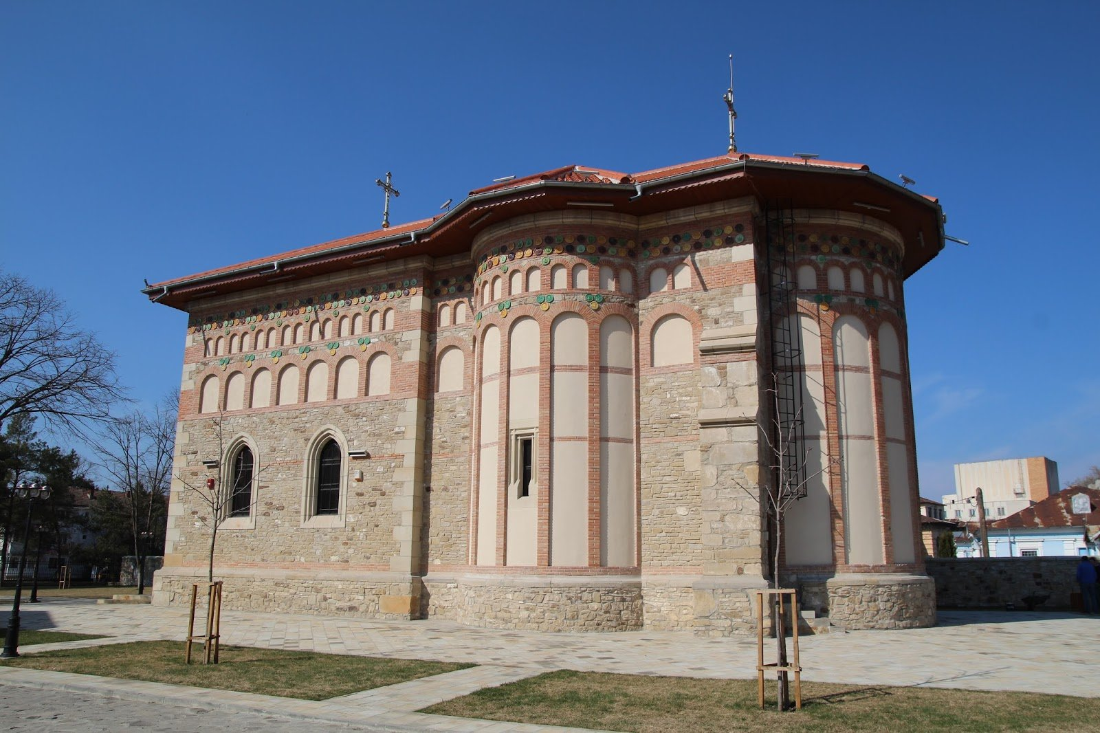 Biserica Taierea capului Ioan Botezatorul