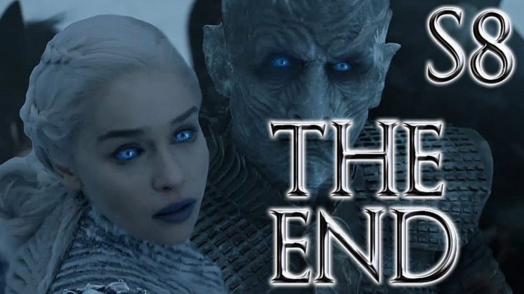 game of thrones sezonul 8
